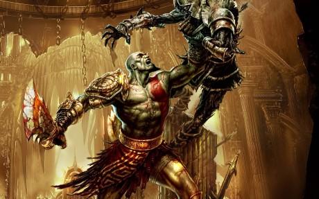 kratos 2