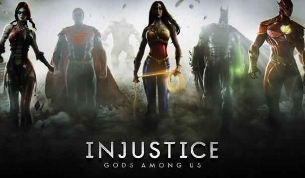 injustice 4