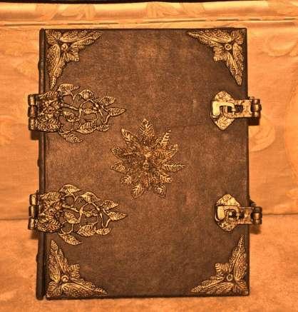 O Livro da Sabedoria.